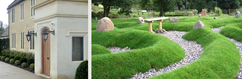 Landscape garden designers wiltshire gloucestershire for Garden design gloucestershire